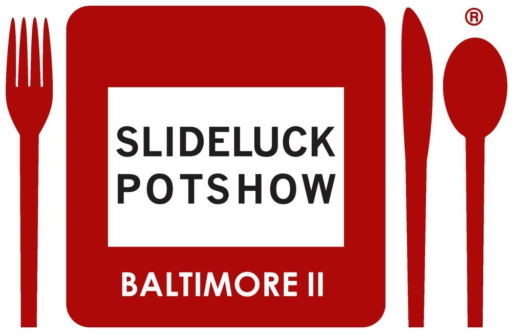 Slideluck Potshow Baltimore II