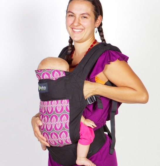 The new Boba 3rd Generations are in.(via  Metro Minis - Boba Baby Carriers ) Every online order will receive free gift in honor of our 4th year in business in our retail location (till supplies last)