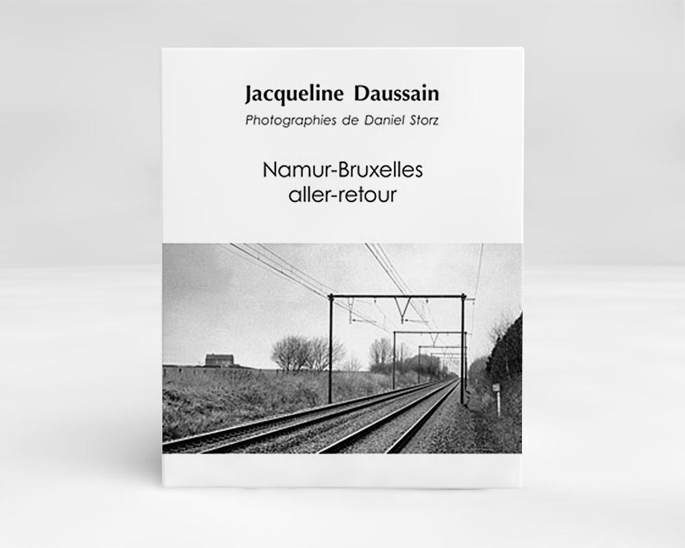Namur-Bruxelles aller-retour APP Editions x illustrations, x pages, x X x cm Prix public: x €