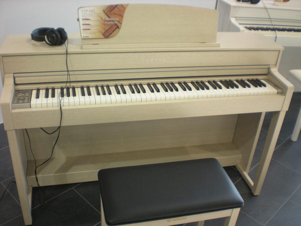 yamaha comparatif des nouveaux pianos num riques mon. Black Bedroom Furniture Sets. Home Design Ideas