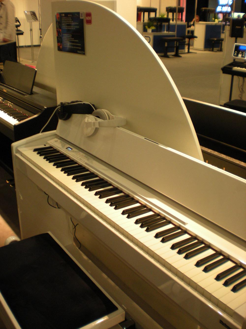 Comment choisir la marque d un piano num rique elpiano les pianos c est - Comment choisir un piano ...