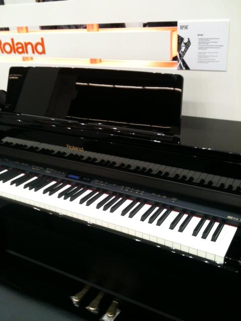 Roland HP-507