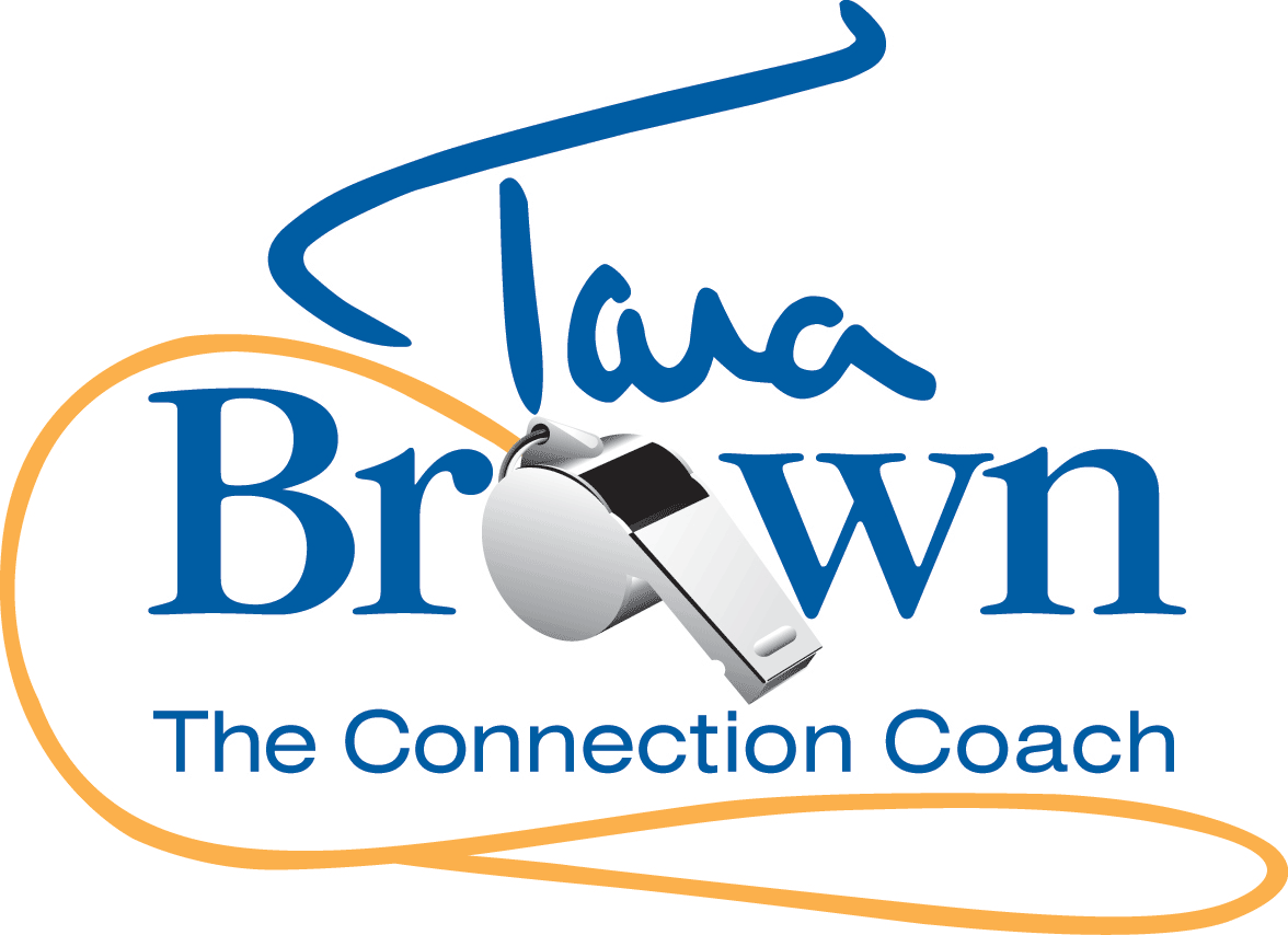 Tara Brown | The Connection Coach