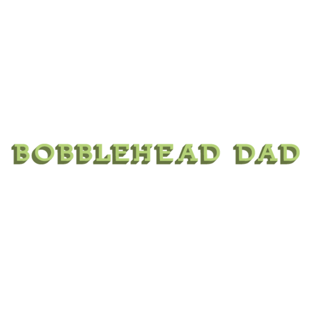 "Podcast interview ""Lighting the SPARK within your Child' with The Bobblehead Dad-Jim Higley"