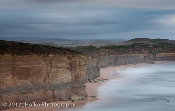 The Wall - Great Ocean Road