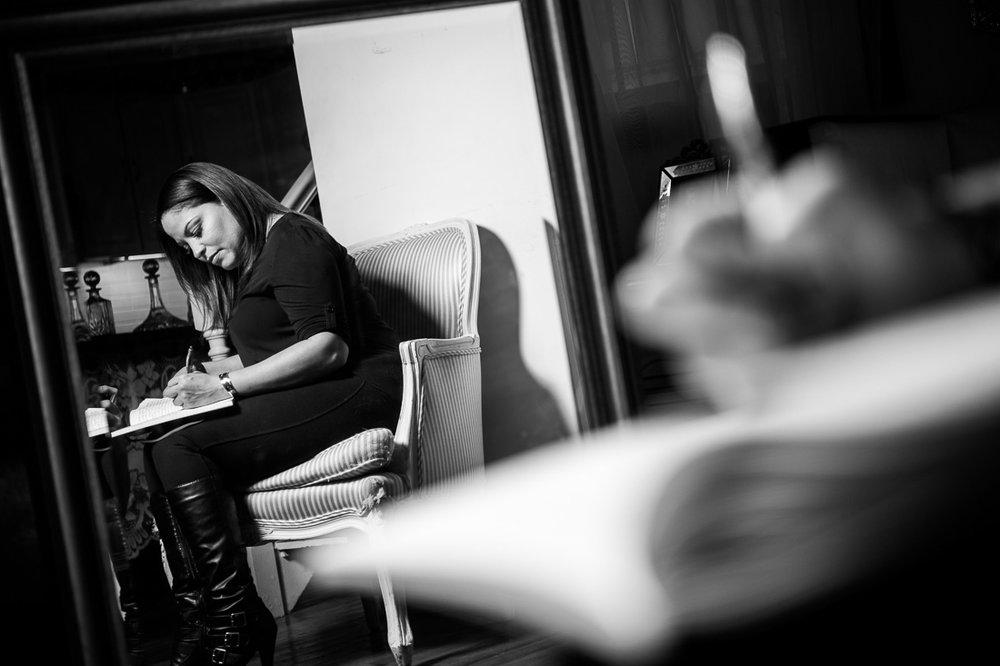 coach entrepreneur Jenn Scalia