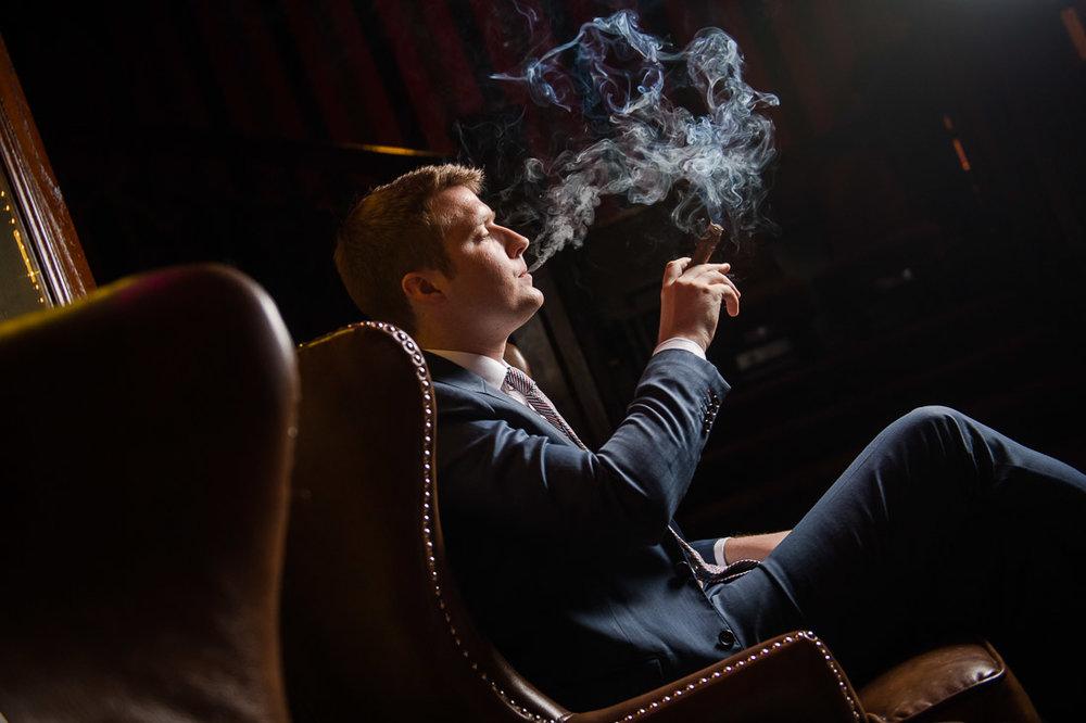 Cigar Stories