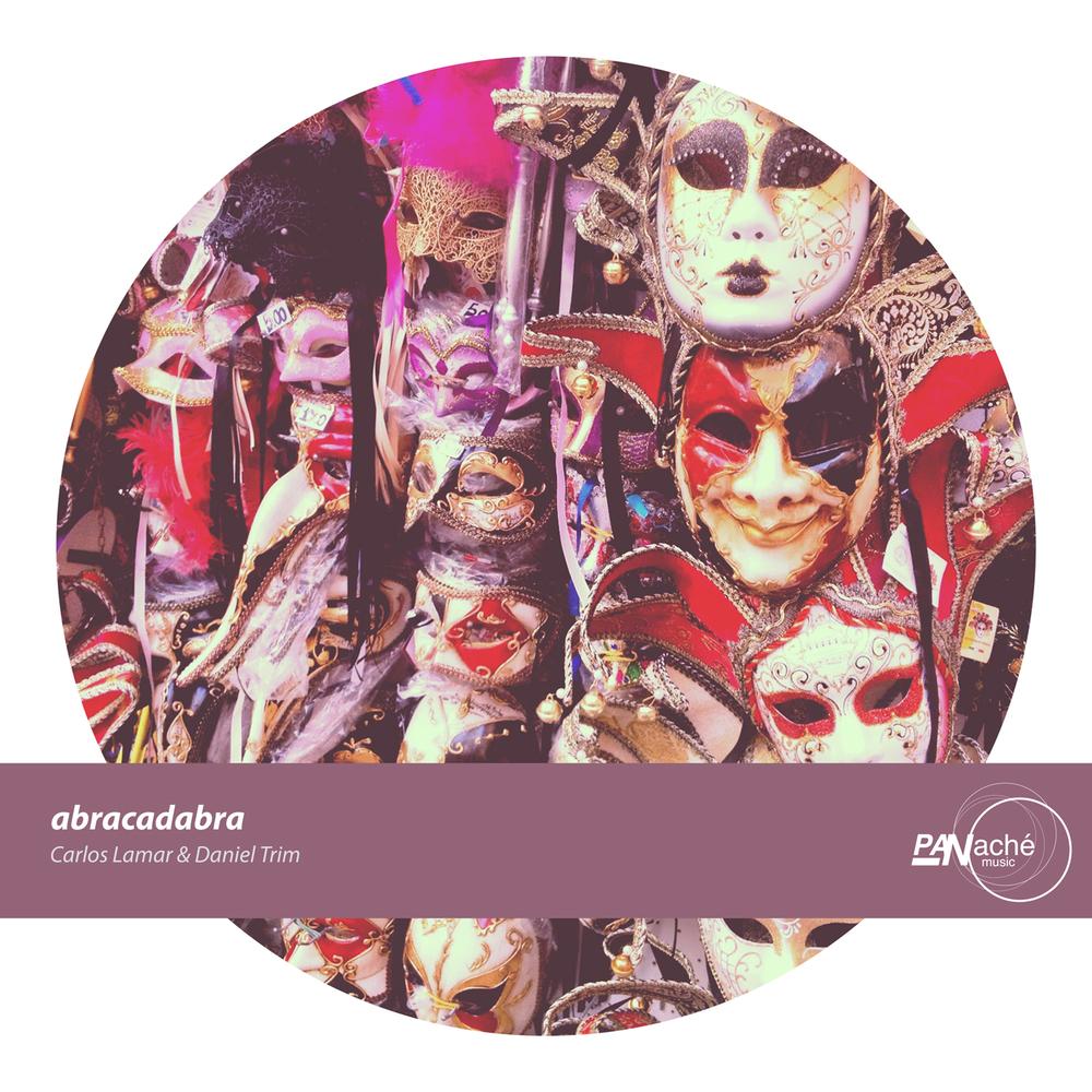 Abracadabra Artist: Calos Lamar & Daniel Trim Cat: PAN008