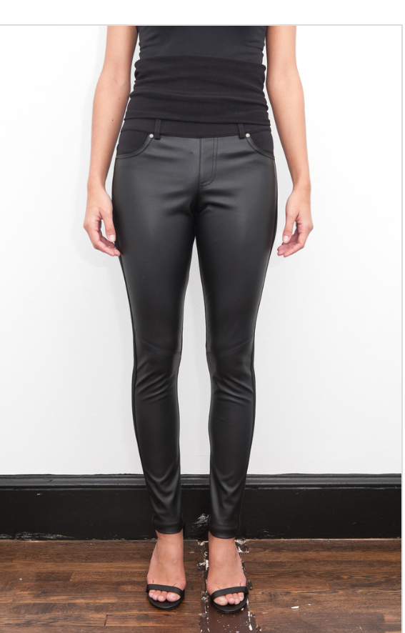 The perfect Fall pant from fab'rick
