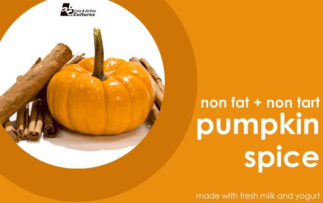 Mmmmmm... tastes like Fall!