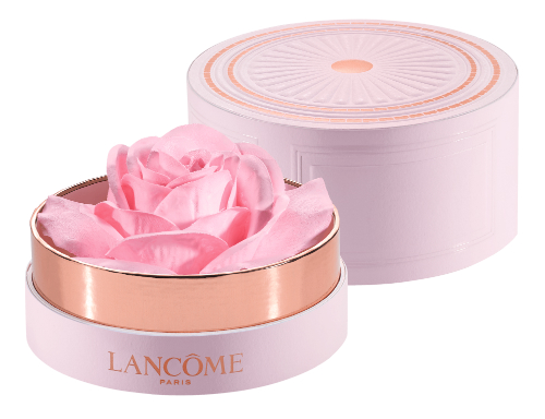 La Rose blush poudrer is what dreams are made of.