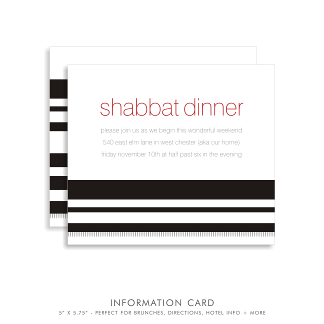 Blake andrew suite 5056 black and red bar mitzvah invitations 5056 04g solutioingenieria Gallery