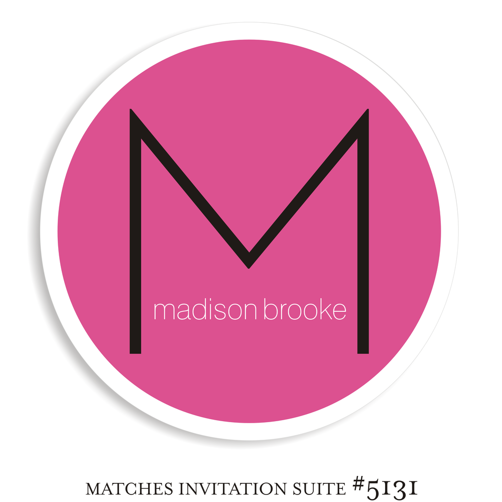 Dancefloor Decal Suite 5131 - Madison Brooke