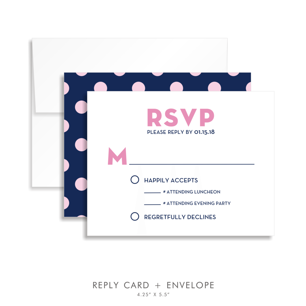 Olivia anne suite 5178 pink and blue bat mitzvah invitations bar click here to order your free sample kit stopboris Image collections