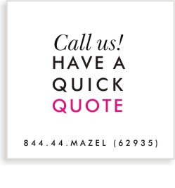 call for a quick mitzvah invitation quote