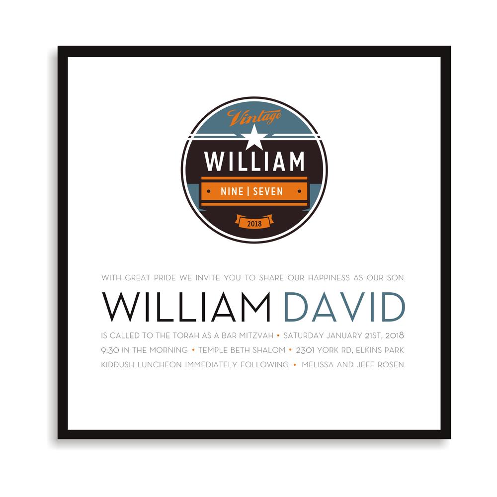 William David Blue Orange Fun Logo Sq.png