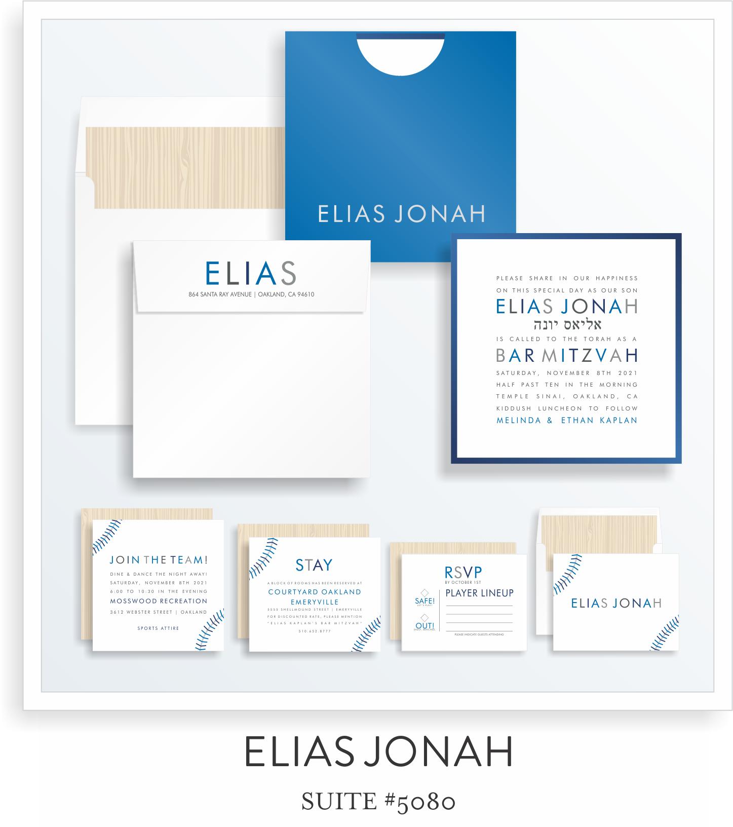 5080 ELIAS JONAH SUITE THUMB