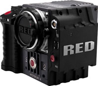 - RED SCARLET     Day: $480.00    Week:$1,350.00   Month:$4,500.00