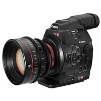 - CANON C300     Day: $520.0    Week: $1,620.00    Month: $5,800.00