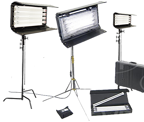 - Basic Lighting Package       Day: $190.00    Week: $850.00    Month: $2,650.00
