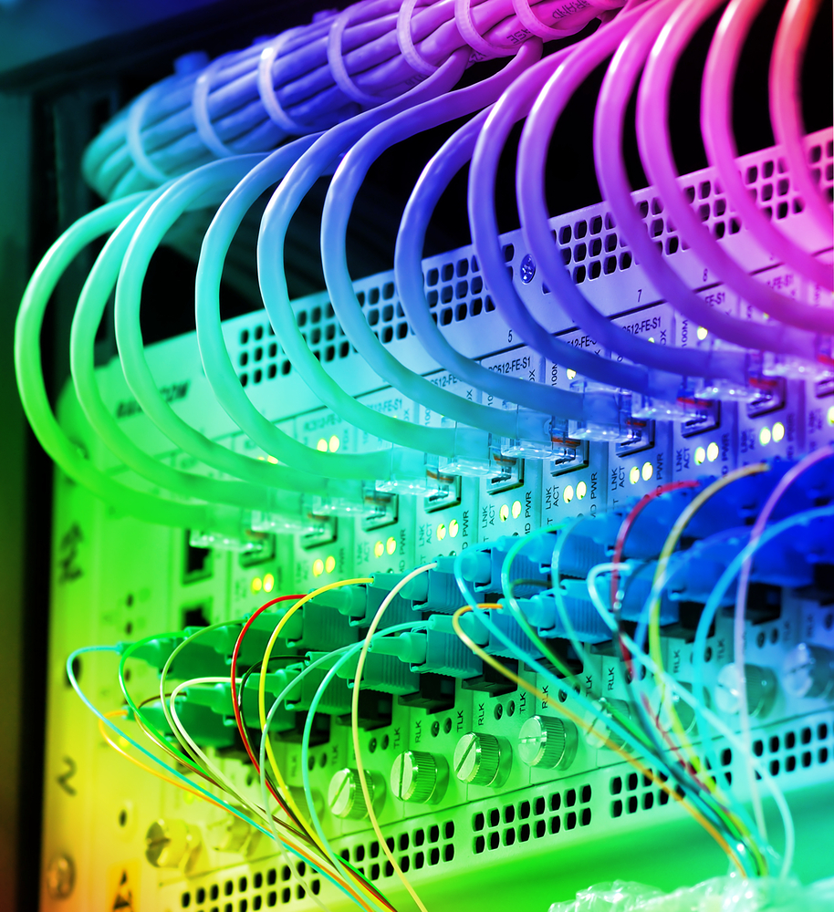 Intelligent Home Network