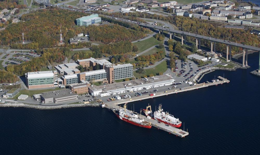 Beford Institute, Halifax