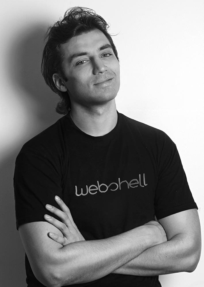 "Mehdi Medjaoui is co-founder of Webshell.io and Oauth.io, respectively a cloud framework for API integration and API scripting  and an OAuth-as-a-Service tool for Javascript developers. He's on a mission to help developers to integrate 3rd party open web APIs with ease, reliability and trust. He is also author of the    API Rating agency blog   , defining a    model    to help developers with open web APIs they can trust when building applications, and editor of    {""apis"":""the joy""]    , a funny GIF Tumblr about everyday developers' pain using APIs. He is also organizer of the    Paris API meetup    and of    APIdays conferences   , a succession of worldwide conferences for talking about API strategies, design and models. Mehdi's big vision for the API economy is that     Javascript is the Glue of web APIs"