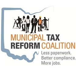 Municipal Tax Reform Coalition
