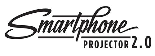 smartphone_projector_logo