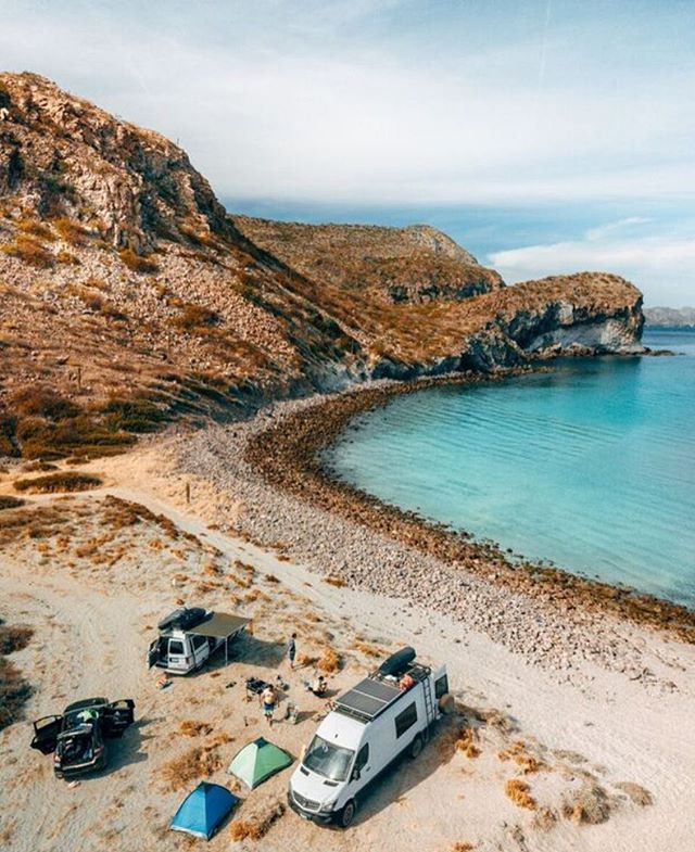 This doesn't look bad.  Photo by @comeswithaview #departedoutdoors