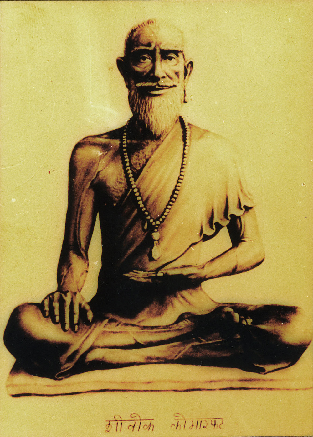 Shivago Komarpaj  The Father of Thai Medicine