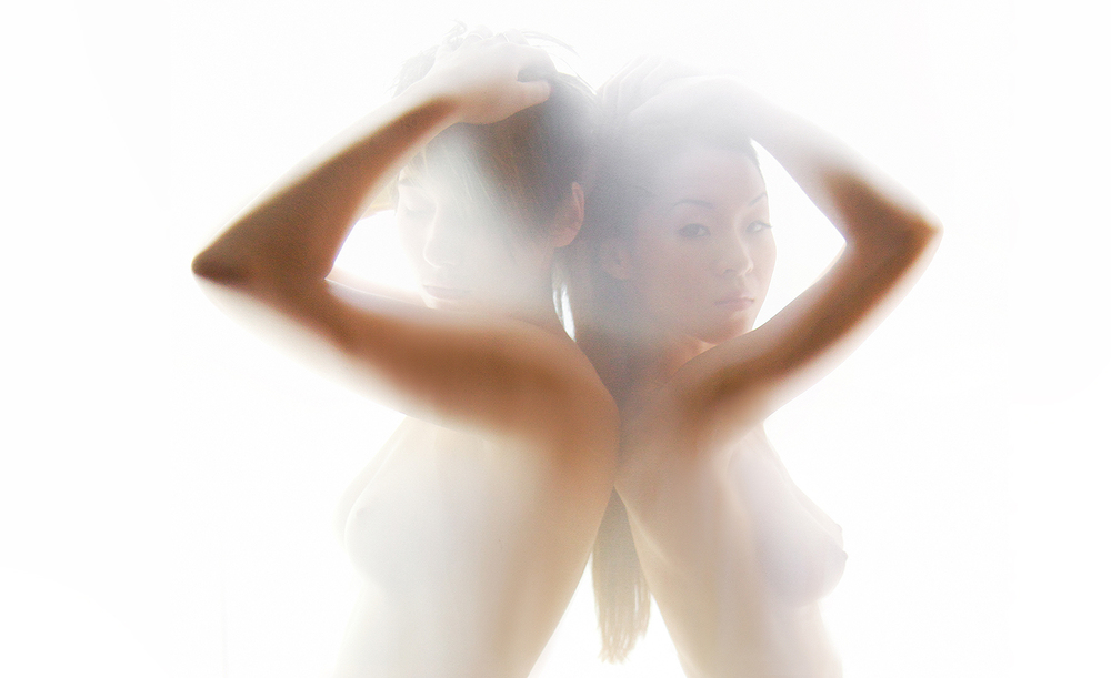 29 - Nicole and Susan by Brice Ferré Vancouver Portrait Editorial Commercial Photographer Nude Photography