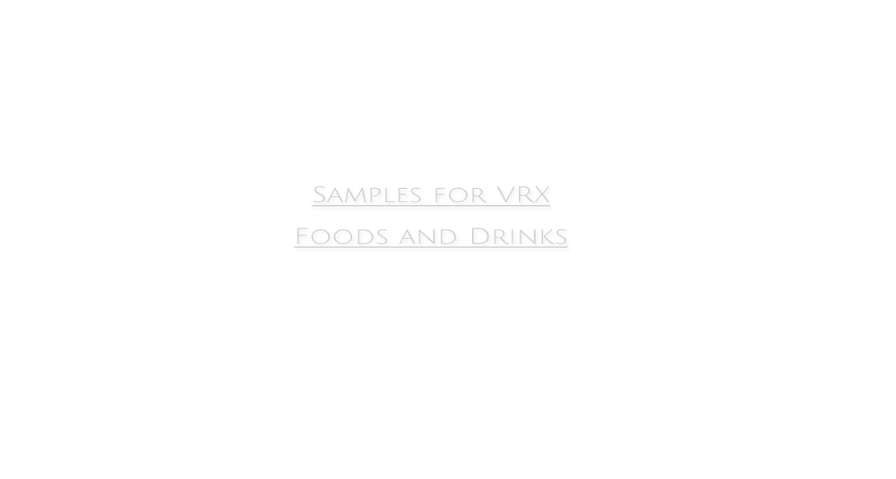 Food and Drinks for VRX Studio - by Brice Ferre Studio.jpg