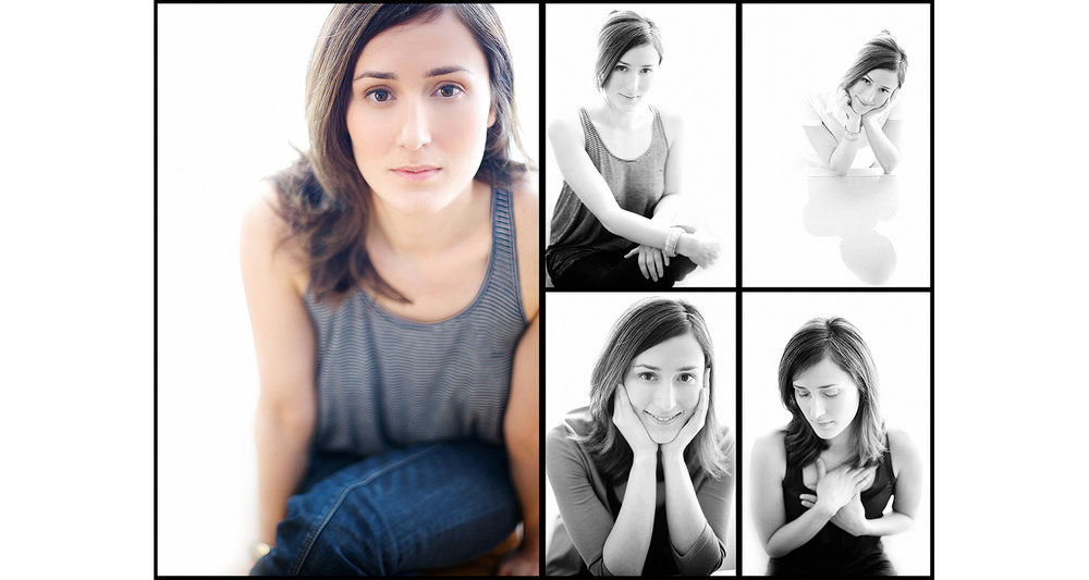 14 - Lucinda Homa Gray - Authenticity by Brice Ferré Studio Vancouver Portrait Photographer - Headshots