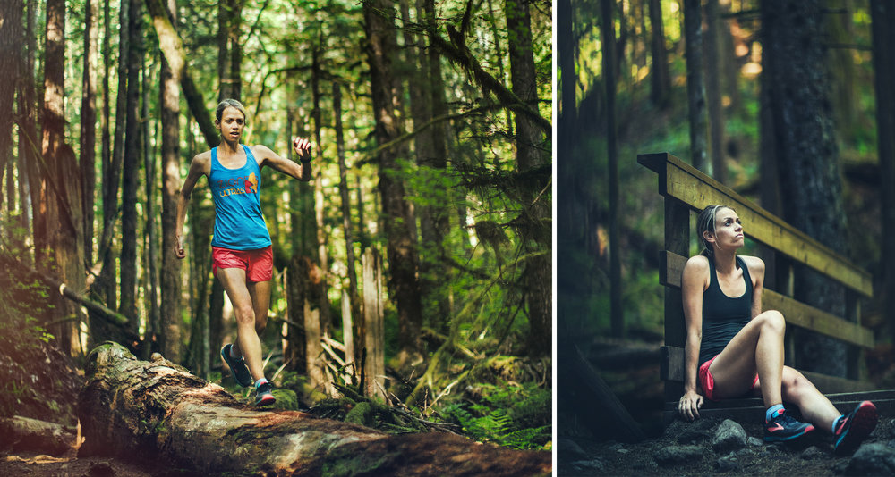 Kelly Burke 2 by Brice Ferre Studio Vancouver Portrait and Athlete