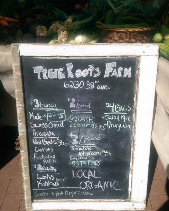 Colorado True Roots Farm Market