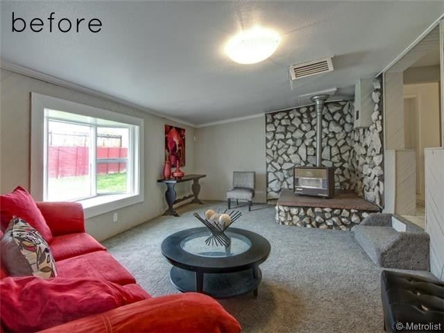 wild mae living room before