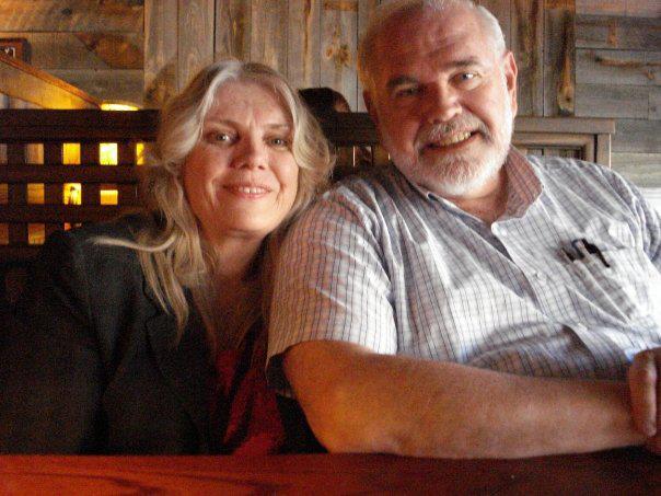 Leon & Sharon Hiebert