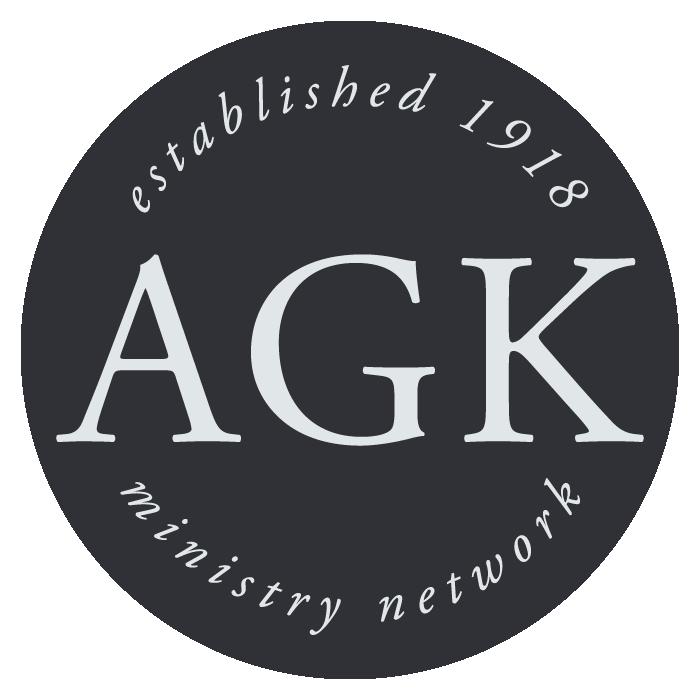AGK Church List — AGK Ministry Network