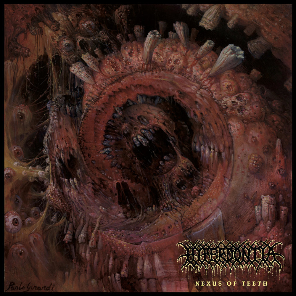 Hyperdontia - Nexus of Teeth
