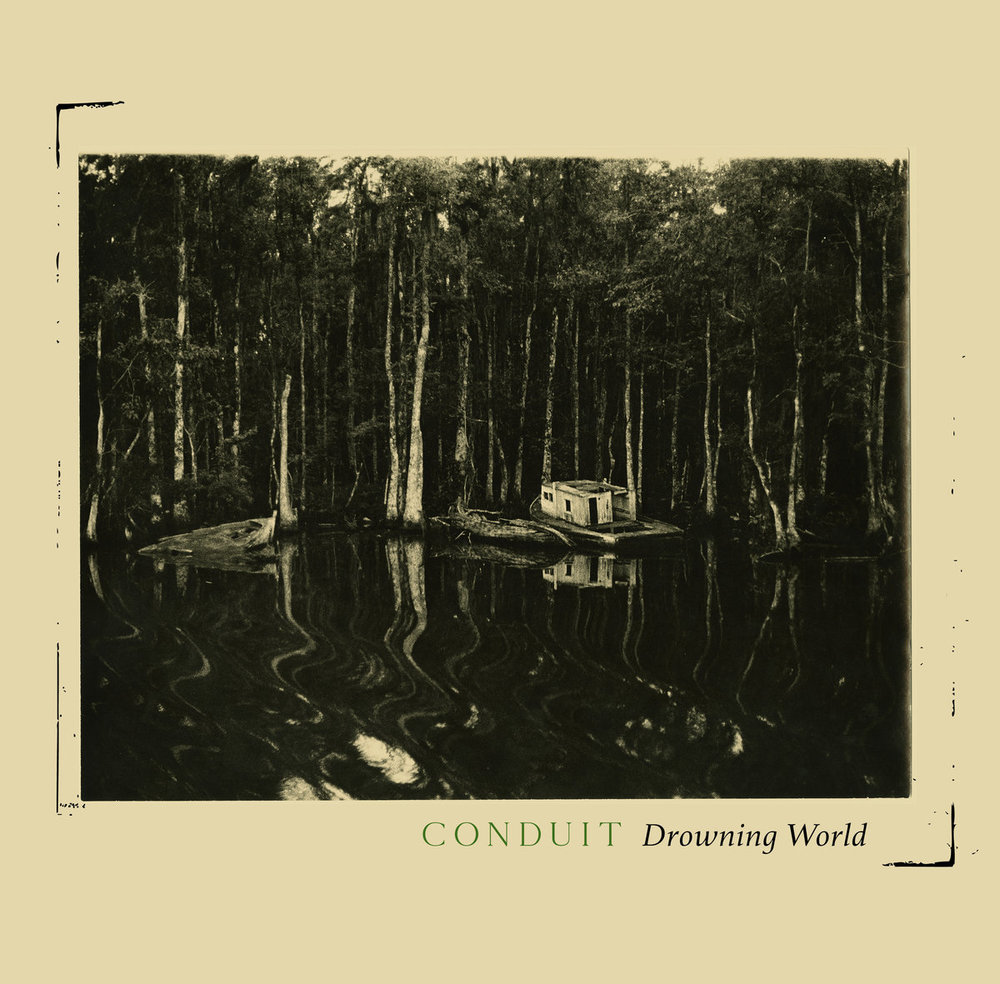 Conduit - Drowning World