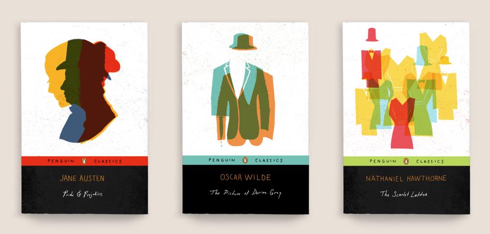 The Scarlet Letter Penguin Classics