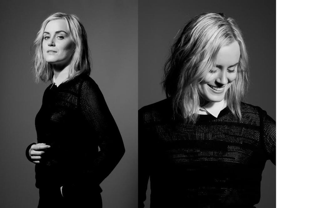 Taylor Schilling for The New York Times