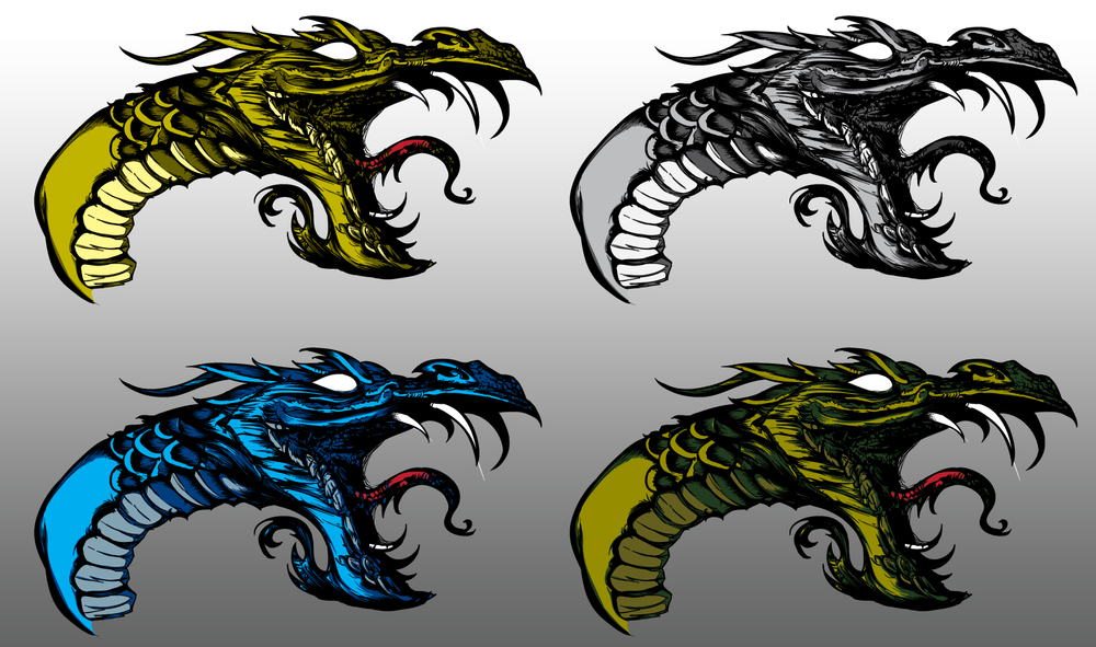 Arek---RealEyes-Designs---ReGFX---Illustration---T-Shirt-Design----Dragon-Head---all-colors.png