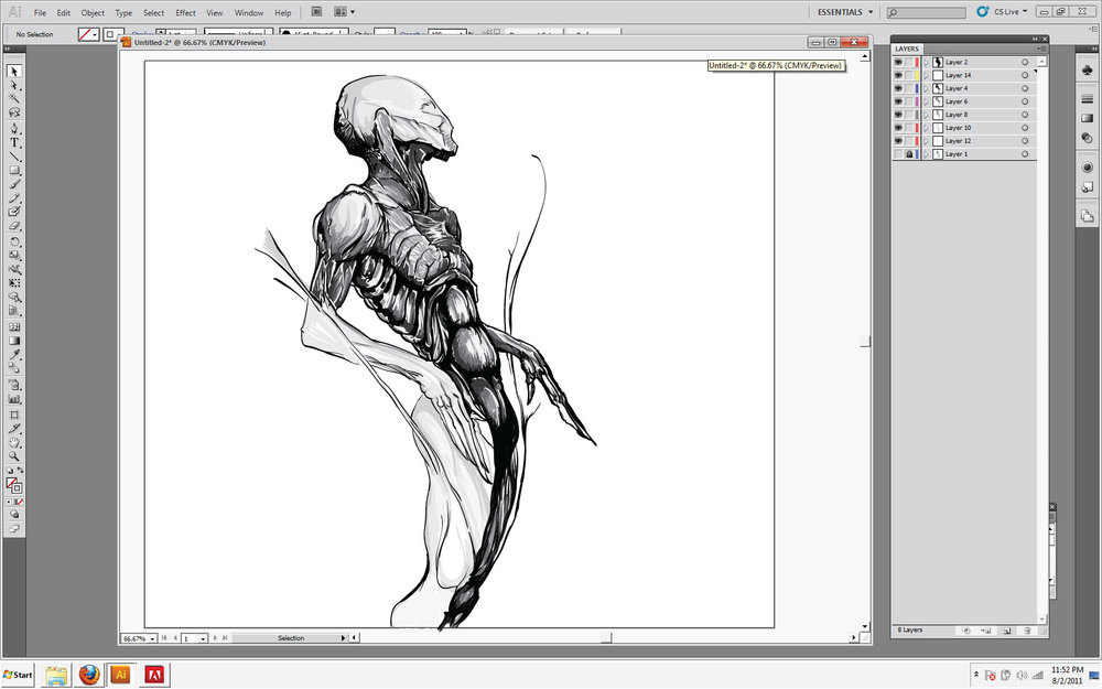 RealEyes-Designs---Arek---Alien-Pose---Gray-Watercolor.jpg