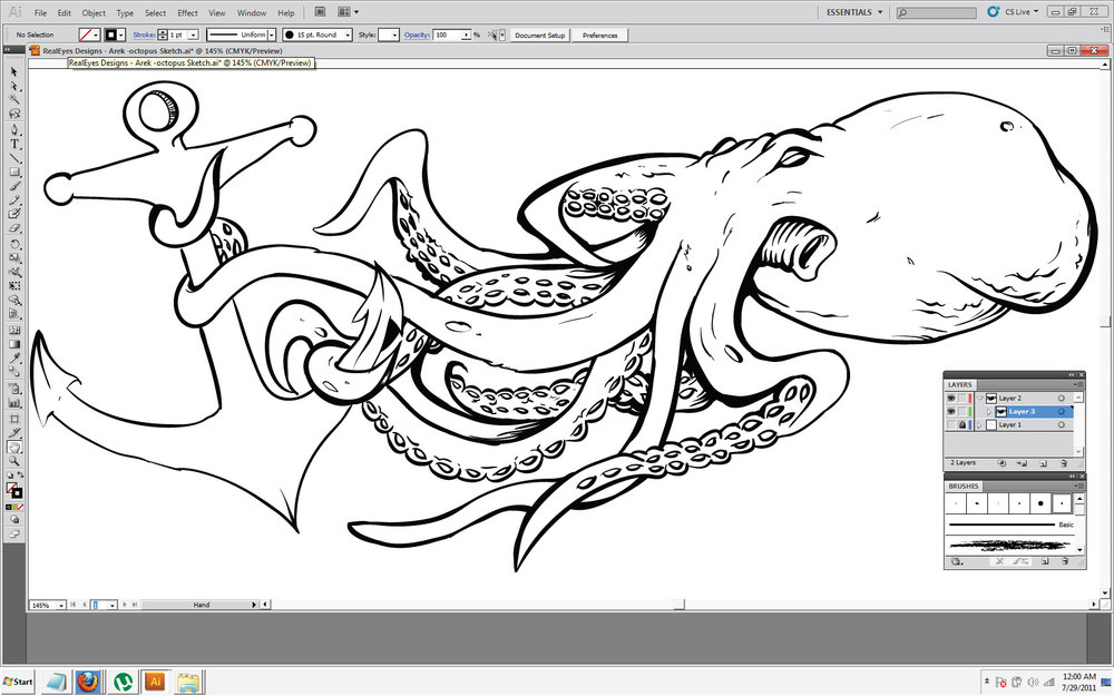 RealEyes-Designs---Arek---octopus--Sketch.jpg