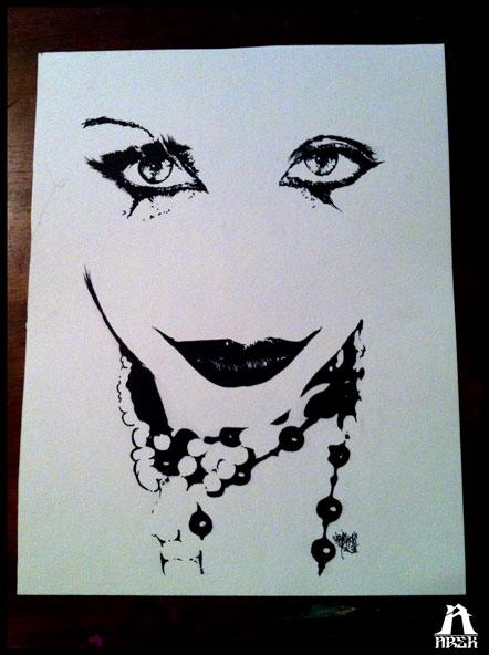 arek-art---erik-martin---dj-arek---arek619---inking--Pearls-Eyes.jpg