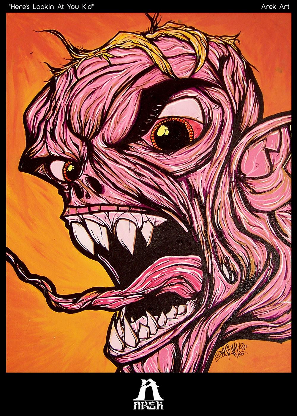 Arek-Art---Heres-Looking-At-You---5x7.jpg
