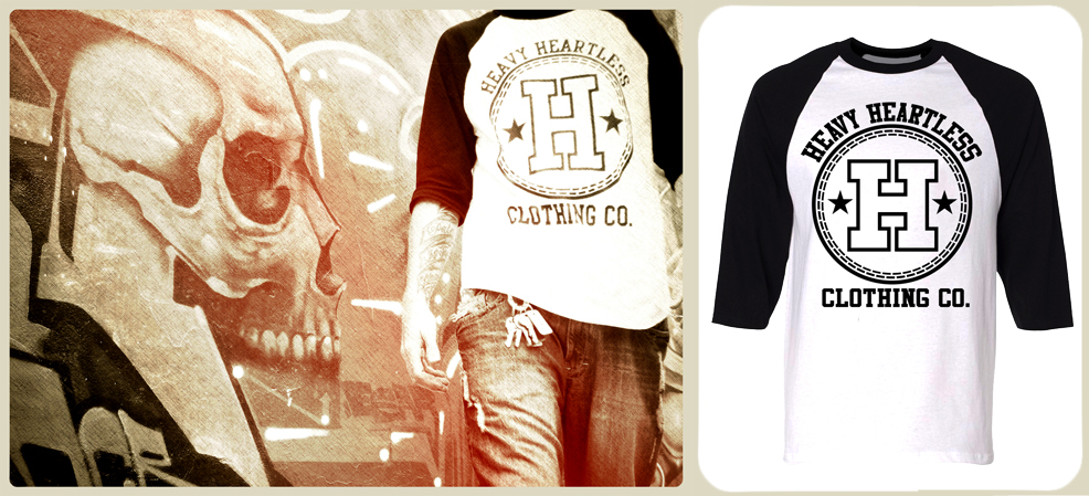 Heavy-Heartless-Clothing---Arek---Baseball-tee---facebook-mochup.jpg