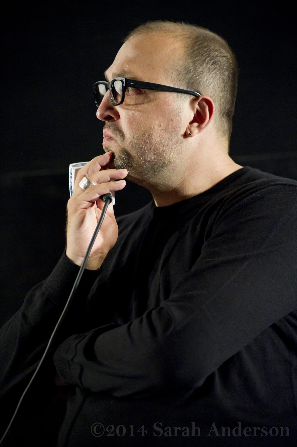 Robert Milazzo